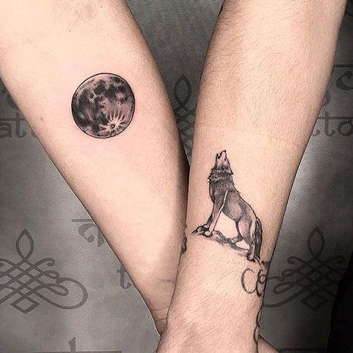 best couple tattoo ideas