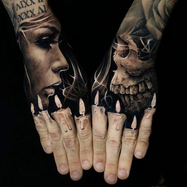 Tattoo Designs : 21 trending best tattoo ideas 2018