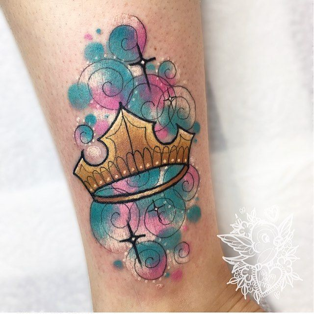 beauty tattoo ideas