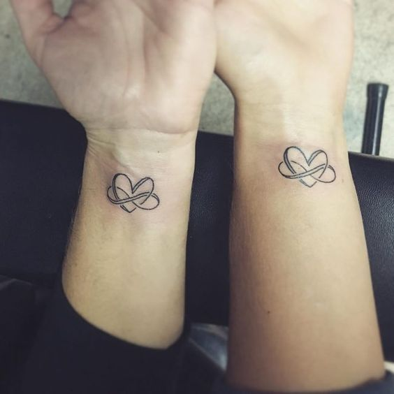 mother and son tattoo ideas